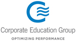 Corporate Education Group logo